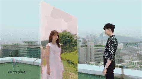 W Two World Drama Korea 4disc w two worlds k drama amino