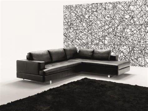polo divani proposte d arredo divani divano angolare in pelle di