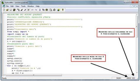 librerie python librerie per python opencv 3 0 con python u2013