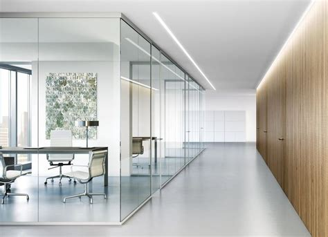Office Interior Wall best 25 glass office ideas on