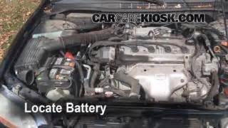 fix hose leaks 1998 2002 honda accord 2000 honda accord