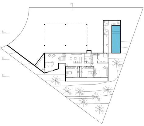 obra homes floor plans jj house obra arquitetos archdaily
