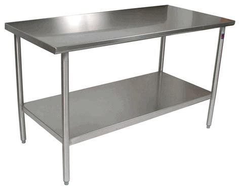 stainless steel kitchen work table island cucina tavalo flat top work table kitchen islands and kitchen carts other metro by