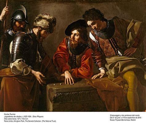 caravaggio y los pintores el museo thyssen presenta quot caravaggio y los pintores del norte quot moove magazine