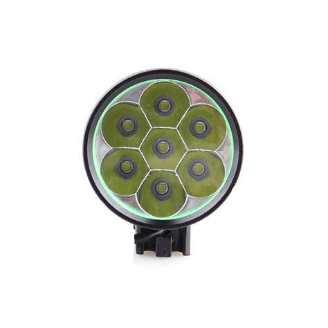 led cycle lights bright cycle lights 7000lm powerful bike front light