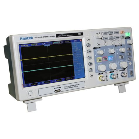 Oscilloskop Digital oscilloscope reviews greatest entry level oscilloscopes csi