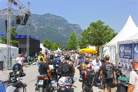 Bmw Motorrad Days 2015 Lageplan by Bmw Motorrad Days 2016 Besuchen Sie Uns Motorradzubeh 246 R