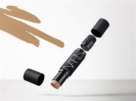 nars cosmetics debuts its foundation stick the velvet matte foundation and new aqua