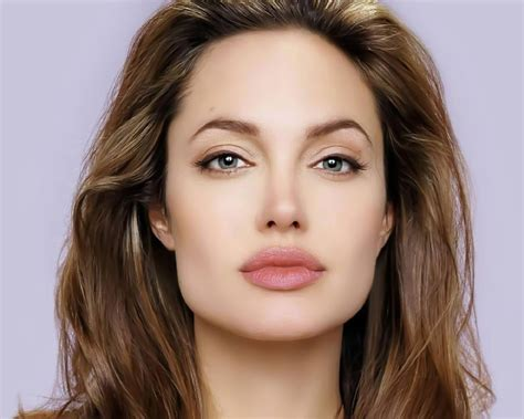 Angelina Jolie Wallpaper ~ Top Actress Gallery