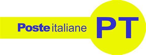 uffici posta file insegna poste italiane svg