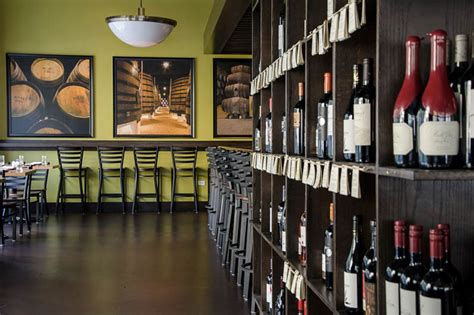Top Wine Bars In Chicago by Best Wine Bars In Chicago The City