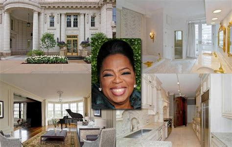 celebrity homes inside celebrity bedrooms celebrity homes oprah winfrey photos inside celebrity homes ny daily