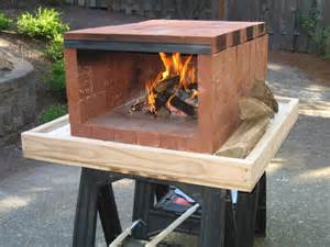 outdoor bread ovens for sale tinkering lab portable
