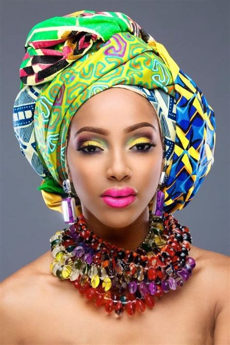 african make and asooke hair styles les 25 meilleures id 233 es concernant turbans africains sur