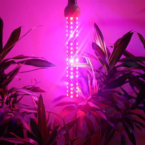 full specreum led plant grow light bar uv ir