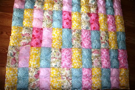 free tutorial biscuit quilt by winters
