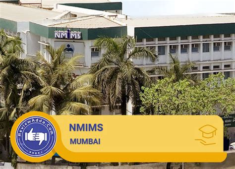 Executive Mba Nmims Bangalore by Top 20 Mba Colleges In Western India Ranks 2018