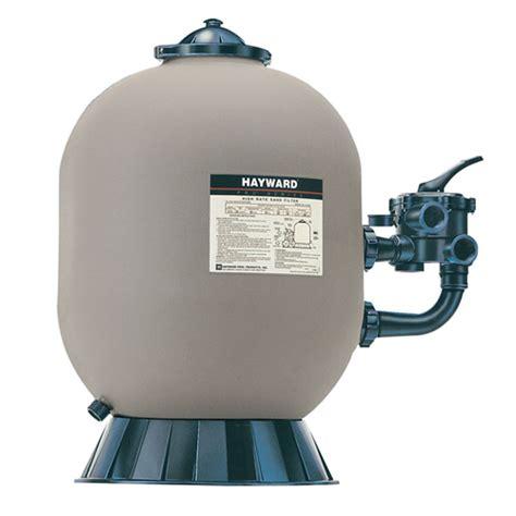 Pipa Filter Rokok Air R999 hayward pro series side mount pool sand filters