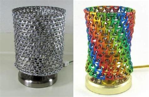 cestos en materiales reciclables arte con metal reciclado ideas para reciclar basura de