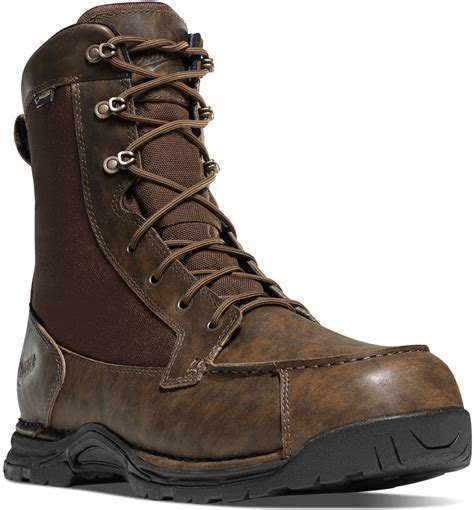 danner sharptail 8 quot brown boot