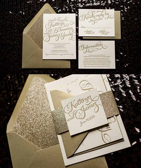 Wedding Invitations Expensive by 9 Expensive Wedding Cards To Announce Your Royal Union