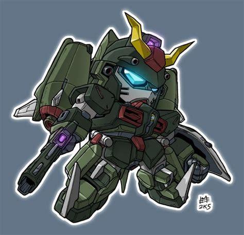 Kaos Gundam Mobile Suit 68 chaos gundam by mostlymade on deviantart tat ideas
