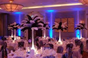 Cheap Feathers For Centerpieces by Pics Photos Ostrich Feather Centerpieces Wedding Diy