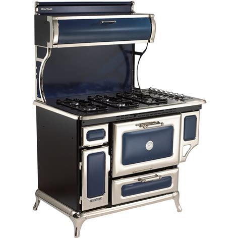 "48"" Classic Dual Fuel Range   Heartland Appliances"