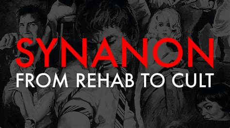 Cult Run Detox Rehab synanon s sober utopia how a rehab program became a