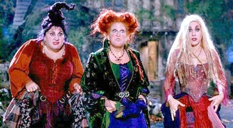 sanderson sisters house hocus pocus conscious companion
