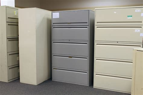 Haworth Used File Cabinet Office Furniture Warehouse Haworth Lateral File Cabinet