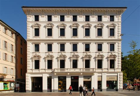 banche a lugano unione banche svizzere ubs conovo