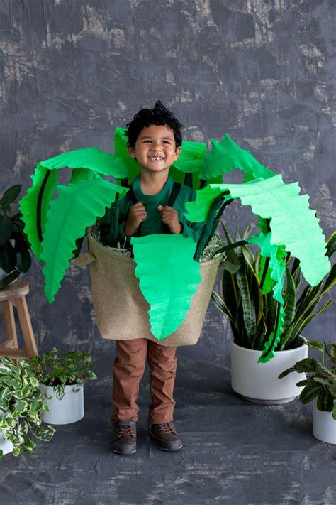 house painter costume house plant costume
