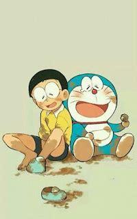 wallpaper whatsapp kartun lucu  background wa