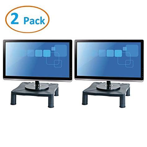 adjustable monitor stand for desk halter height adjustable monitor stand printer stand