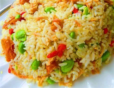 resep membuat nasi goreng vegetarian resep nasi goreng pete spesial enak dan lezat resepnona com