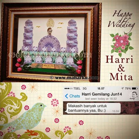 Bunga Hias Dekorasi Glitter Untuk Scrapbook 38 best kreasi mahar uang images on product page money gifting and money origami
