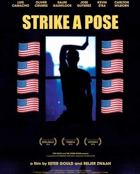 Strike A Pose by Strike A Pose