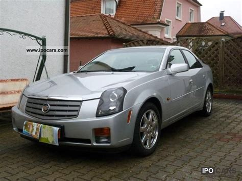 electric power steering 2003 cadillac cts parking system 2003 cadillac cts 3 2 v6 only 68500km car photo and specs