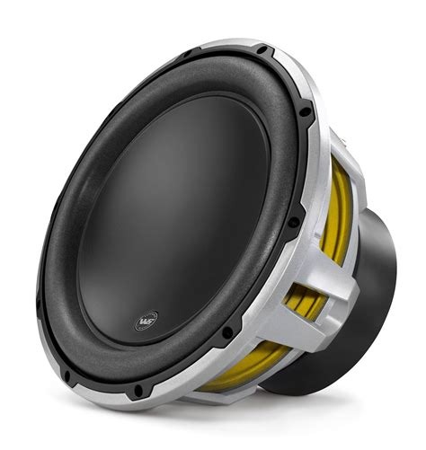 Driver Speaker Subwoofer 12w6v2 d4 car audio subwoofer drivers w6v2 jl audio