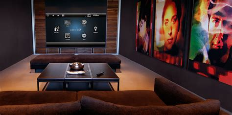 control4 home theater boise designer the loop home