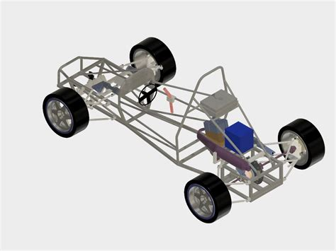 car chassis race car chassis autodesk gallery