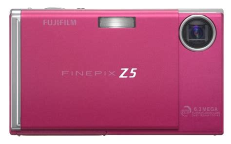 Finepix Z5fd The With Detection Mode by Top Digital Reviews Fujifilm Finepix