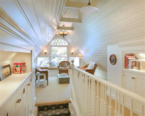 save space here�s how to convert a loft into a living