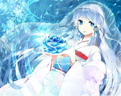 wallpaper frozen anime frozen rose other anime background wallpapers on