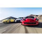 2015 Chevrolet Corvette Z06 Vs Nissan GT R NISMO 2014 Porsche