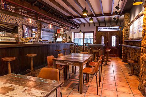 iluminacion bares c 243 mo iluminar bares de tapas