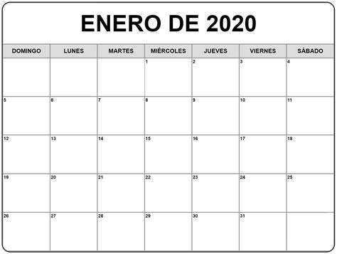 calendario  en blanco  imprimir gratis calendario