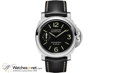 Luminor Panerai Turbilon Angka Black 1 panerai luminor marina pam00510 s stainless steel manual
