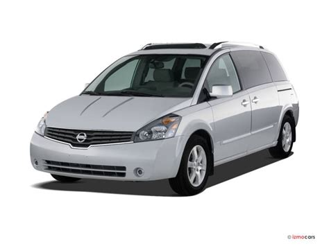 Quest Search 2007 Nissan Quest Prices Reviews And Pictures U S News World Report
